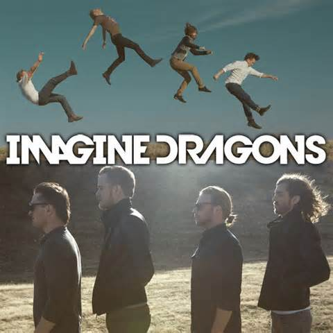 Imagine Dragons Lyrics